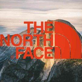 Collezione primavera-estate The North Face 2017